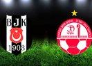 Beşiktaş - Hapoel Beer Sheva maçı ne zaman, hangi kanalda, saat kaçta canlı yayınlanacak?