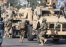 NATO askeri konvoyuna saldırı