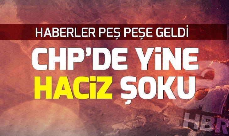 CHP'Lİ KARŞIYAKA BELEDİYESİNE HACİZ