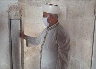 Hatay Dini yerler | Mahremiye Camii'nin görenleri hayrete düşüren deprem teknolojisi