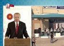 Başkan Erdoğandan hidroelektrik üretim tesisleri açılış töreninde önemli açıklamalar | VİDEO