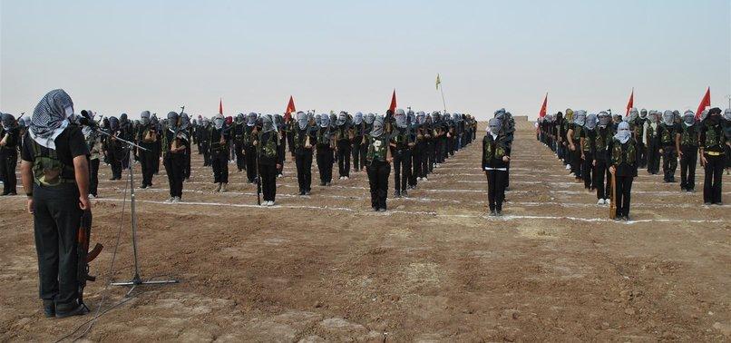 PENTAGON'DAN 'PYD/PKK'YA ZIRHLI ARAÇ' İTİRAFI