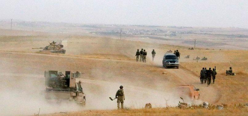 İRAN TELEVİZYONU YPG/PKK'NIN TUZAKLADIĞI MAYINI HAREKAT ALEYHİNE ÇARPITTI