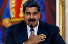 Maduro'dan ABD'ye 48 saat süre!