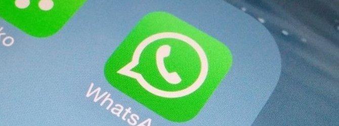 WhatsApp'tan yanlış kişiye fotoğraf göndermenin önüne geçecek adım