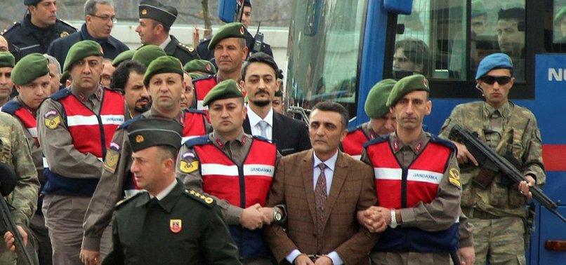 ERDOĞAN'A SUİKAST GİRİŞİMİ DAVASINDA 3. DURUŞMA