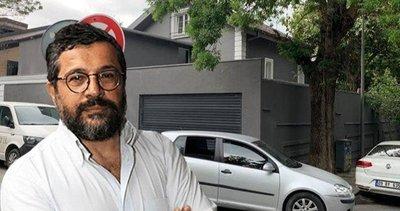 Sözcü Gazetesi yazarı Soner Yalçın'ın kalesine bakanlıktan suç duyurusu