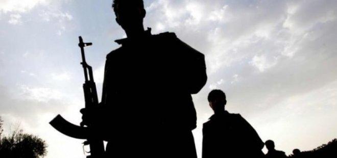 PKK'YA BİR ŞOK DAHA! O DA ÖLDÜRÜLDÜ
