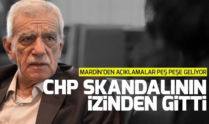 Mardin'de HDP'li belediyeden işçilere tehdit