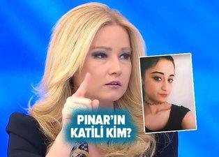 Müge Anlı canlı yayınında Pınar'ın ölümü hakkında görgü tanığı konuştu! Pınar'ın dayısı...