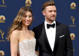 Justin Timberlake hakkında bir iddia daha! Karısı Jessica Biel'in zoruyla…