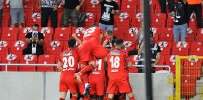 Beşiktaş'tan duble! Antalyaspor 0-2 Beşiktaş (MAÇ SONUCU-ÖZET) Kara Kartal Türkiye Kupası şampiyonu oldu!