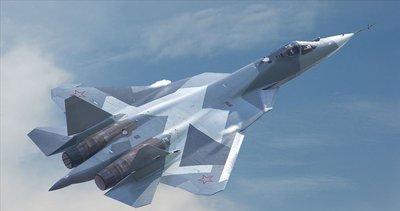 F-35 olmazsa Türkiye Rus jeti alacak