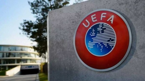 UEFA resmen duyurdu! Porto'ya alındı