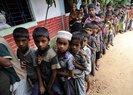 BİRLEŞMİŞ MİLLETLER: MYANMAR'DA 87 BİN ARAKANLI MÜSLÜMAN YERİNDEN EDİLDİ