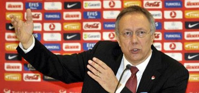 UEFA'DAN ROMA- LYON MAÇINA TÜRK GÖZLEMCİ!