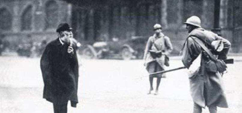 DÜNYANIN DEĞİŞİM YILI 1923