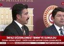 Son dakika: AK Parti ve MHPnin infaz düzenlemesiyle mahkum tahliye olacak? |Video
