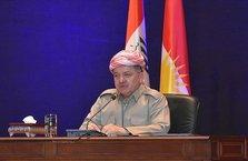 Barzani referandumu için flaş iddia