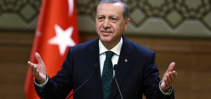 Son dakika: Başkan Erdoğan'dan Biz yola milletimize hizmet aşkıyla çıktık mesajı
