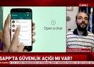 Whatsapp uygulaması ne kadar güvenli? Uzman isimden korkutan açıklama: QR Koda sahip olan her yerden ulaşabilir
