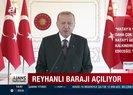 Başkan Erdoğandan çok sert Suriye uyarısı: Ya temizlenir ya da biz gider kendimiz yaparız
