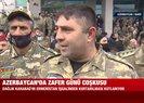 Azerbaycan halkının Dağlık Karabağ sevinci: Saolsun Cumhurbaşkanı Erdoğan