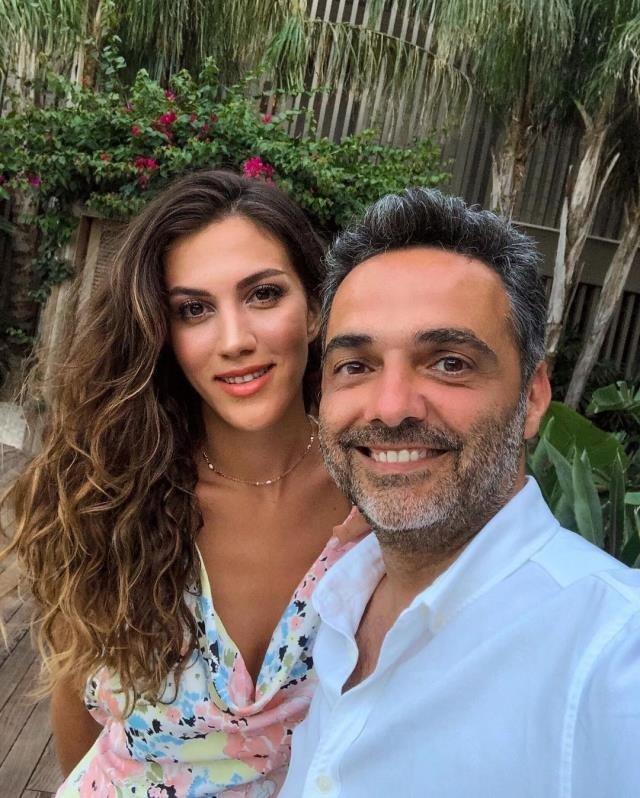 Ay sonu düğün var! Arda Türkmen ve Melodi Elbirliler evleniyor