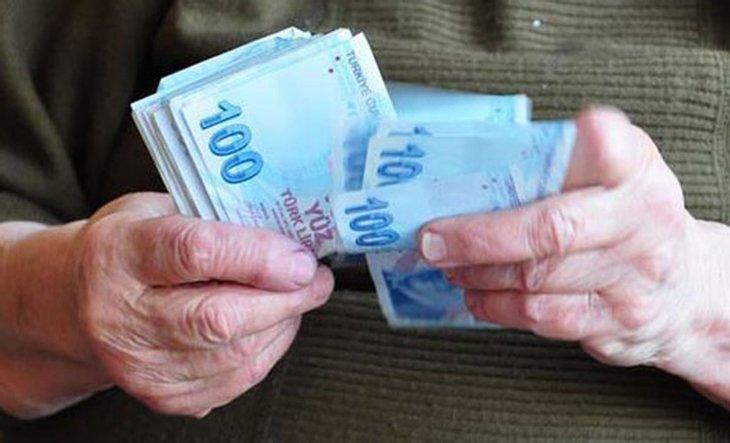 Emekliye çifte zam müjdesi! Bu yaz maaşlar artacak