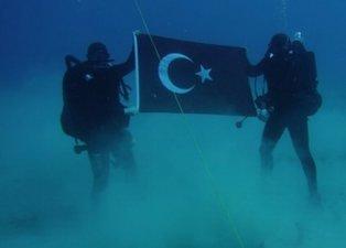 Türk komandoları Yunan basınını rahatsız etti!