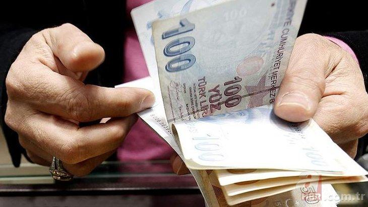 Bankalardan faiz indirim müjdesi! Kredi faiz oranları ne kadar? Güncel Halkbank, Vakıfbank, Ziraat Bankası,…