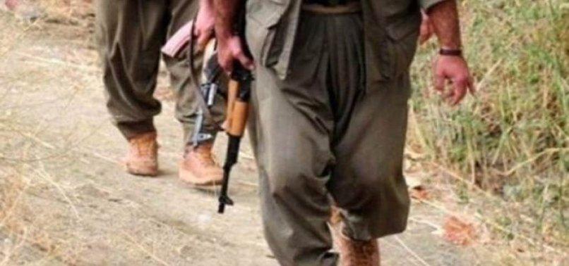 BELÇİKA'DAN PKK KARARI!
