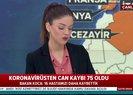 Son dakika: Fahrettin Koca son verileri paylaştı! Türkiyedeki vaka sayısı 3.629a yükseldi   26 Mart 2020 Perşembe