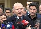 Son dakika haberi... Bakan Soyludan TELE 1 muhabirine sert tepki: Yunan medyasının oyuncağısınız  Video