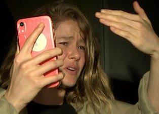 Ünlü oyuncu Burcu Biricik yaşadığı cinsel saldırıyı anlattı