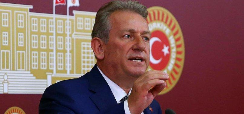 CHP'Lİ VEKİLDEN CANLI YAYINDA SKANDAL SÖZLER!
