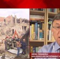Son dakika: Ermenistan ateşkesi ihlali ne anlama geliyor? Gürsel Tokmakoğlu A Haberde açıkladı: Bu savaş suçudur! Rusyanın sözünün arkasında durması gerekiyor