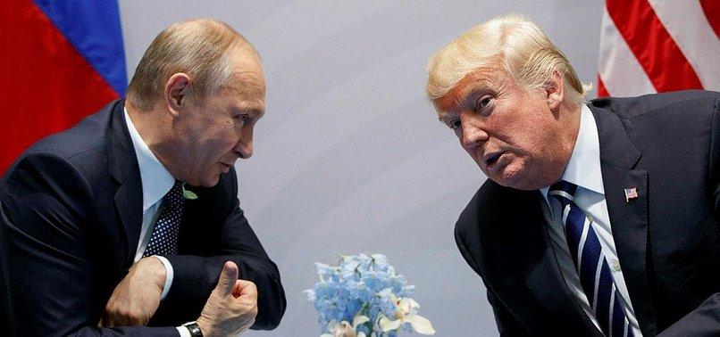 RUSYA'DAN ABD'YE TELEFON UYARISI