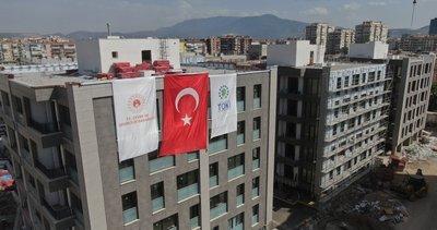 İzmir deprem konutları nerede yapılacak | Depremzedelere güzel haber! Devlet yaraları sarıyor