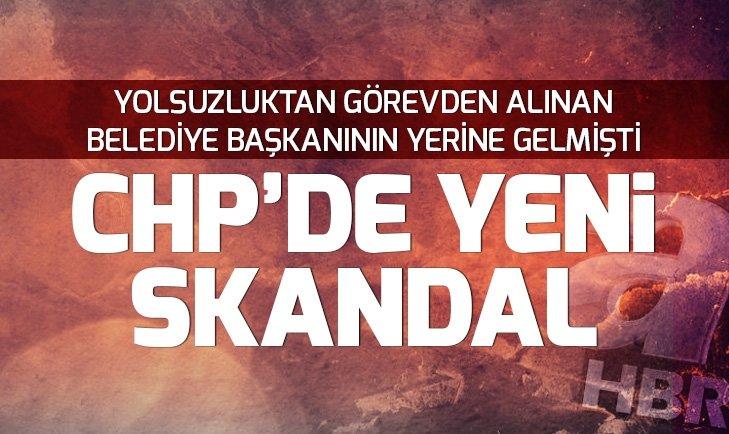 CHP'li Ataşehir Belediyesi'nin yeni başkanı İlhami Yılmaz da mahkum oldu