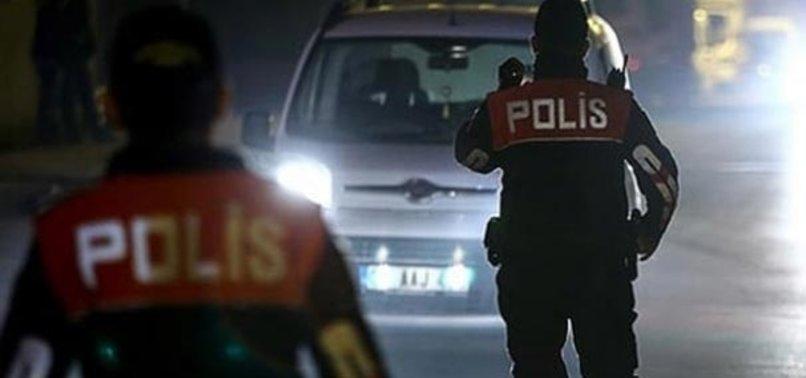 POLİS VE JANDARMADAN DEV OPERASYON