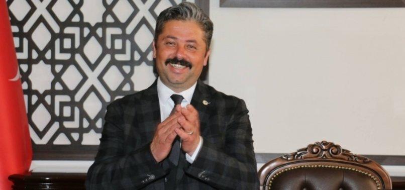 CHP'Lİ BELEDİYEDE YOLSUZLUK SKANDALI!