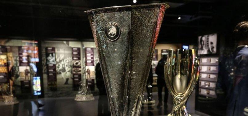 TRABZONSPOR, BEŞİKTAŞ VE BAŞAKŞEHİR'İN UEFA'DAKİ RAKİPLERİ