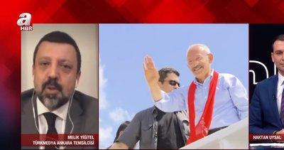CHP'nin içinden 3 parti çıkacak! Melik Yiğitel'den A Haber'e çarpıcı açıklamalar