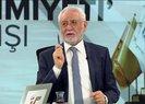 """""""TOY MECLİSİ, BAŞKANLIK SİSTEMİNİ YANSITIYOR"""""""