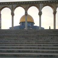 Peygamberler diyarı: Kudüs