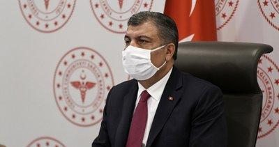 Sağlık Bakanı Fahrettin Koca'dan uyarı: Koronavirüs yayılıyor
