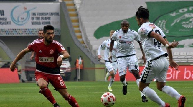Atiker Konyaspor, Kupa'da son 16'da