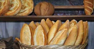 Son dakika: İzmir'de ekmeğe yüzde 20 zam
