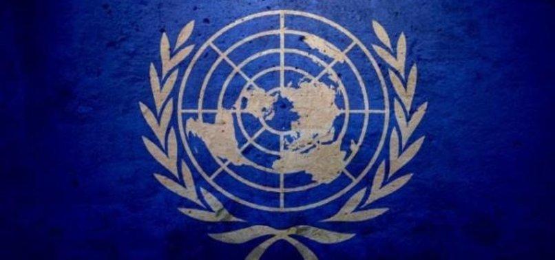 BM'DEN MISIR'A AA ÇALIŞANLARIYLA İLGİLİ ÇAĞRI